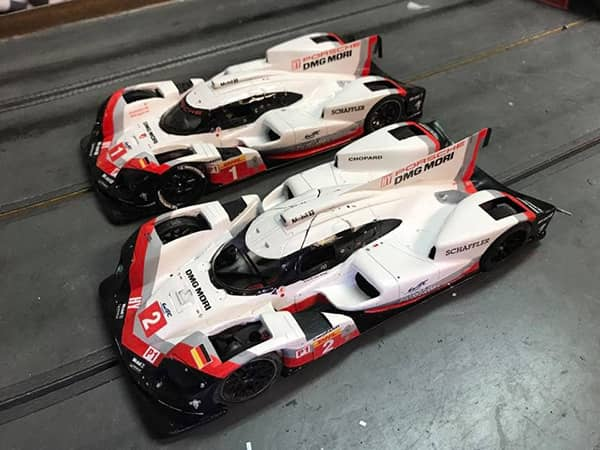 LMP Bodies/Decals