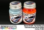Preview: Mclaren F1 GTR 1997 - Pearl Gulf Blue and Fluorescent Orange Paint Set 2x30ml