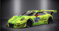 Decal Porsche 911 991 GT3 R #911 Manthey Grello Nürburgring Scale 1:32
