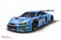 Preview: Decal Audi R8 GT3 Ring 2019 Phoenix #5