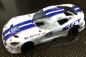Decal Dodge Viper Official Race #00