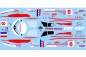 Decal Peugeot 908 #8
