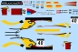 Decal BMW Z3 Marc VDS #40