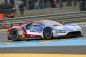 Decal Ford GT 2016 LM #68