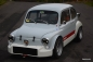 Corsa Gray - Fiat Abarth (Similar to PS32) Paint 60ml