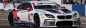 Decal BMW M6 - GT3 - COTA 2017 - # 25 Team RLL