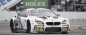 Decal BMW M6 - G T 3 - Sebring 2017 - # 25 - 24