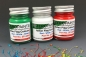 Tricolore Italian Flag Paint Set 3x30ml