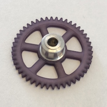 HP Crown Gear 46Z PURPLE