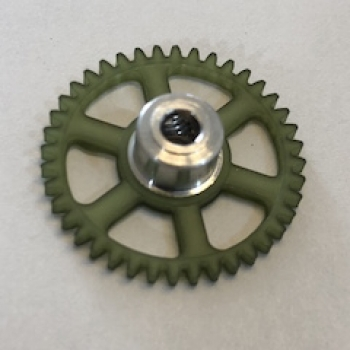 HP Crown Gear 40Z green