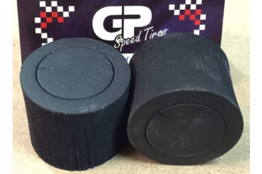 GP Tires REAR Jap. 50Sh Dm. 20x28.5x22 mm