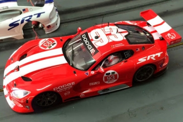 Decal Dodge Viper #93