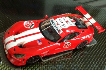 Decal Dodge Viper #91