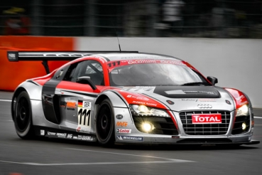 Decal Audi R8 GT #111