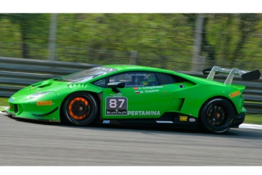 Decal Lambo Huracan Pertamax Racing #87
