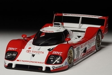 Decal Toyota TS010 #36