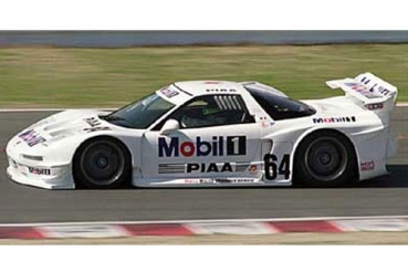 Decal Honda NSX Mobil One #64