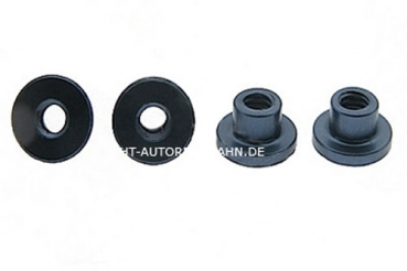 Body Suspension Support 2mm Aluminum