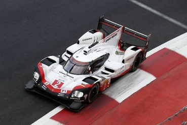 Decal Porsche 919 2017 #1 Scale 1:32