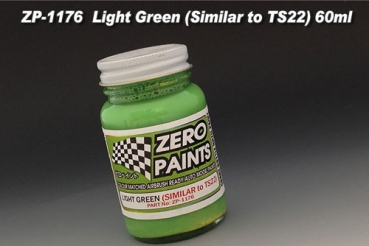 Light Green - Similar to Tamiya TS22 60ml