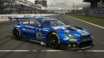 Decal BMW M6 GT3 #101