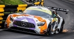 Decal Merc AMG GT3 Linkin Park #999 -  Scale 1/32