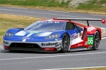 Decal Ford GT 2016 LM #66 Scale 1:32