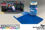 Blue - Onyx Grand Prix ORE 1 Paint 60ml
