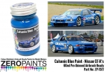 Calsonic Blue Paint 60ml