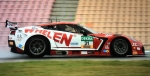 Decal Corvette C7R WHELEN #31 ADAC 2016