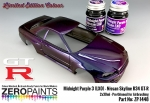 LX0 - Midnight Purple II - Nissan GT-R R34 2x30ml