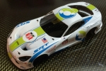 Decal Dodge Viper TI Automotive #91