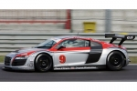 Decal Audi R8 GT #9 Belgian Audi Club