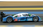 Decal Peugeot 908 Pescarolo HDI #17