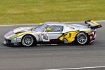 Decal Ford GT Marc VDS #40
