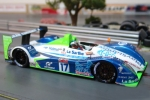Decal Pescarolo  C60 group LMP1 (2004)#17