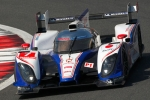 Decal Toyota TS030 2012 #7