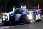 Decal Toyota TS030 2013 #7