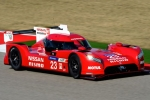 Decal Nissan LMP1 #21 #22 #23