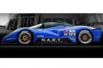 Decal Ferrari P4/5 N.A.R.T. #12