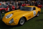 Decal Ferrari 250 GTO #24