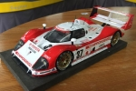 Decal Toyota TS010 #37