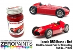 Lancia D50 Rosso/Red Paint 60ml