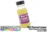 Clearcoat Lacquer MATT 100ml