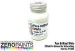 Pure Brilliant White Paint - Similar to TS26 120ml