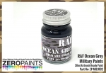 RAF Ocean Grey BS633 Paint 30ml