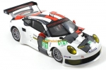Porsche 991 GT3 RSR LeMans 2013 #91 with GT3 Chassis