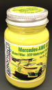 Merc-AMG GT3 HTP Motorsport / Mann Filter Yellow Paint 60ml