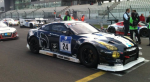Decal Nissan GTR Schulze Motorsport #24