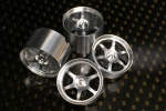 Set of Rims Nismo 6Y 21x13mm & 21x6mm